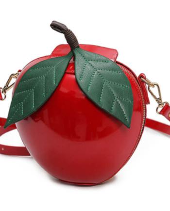 poisoned apple bag women (2)
