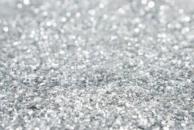 Silver Glitter Backgrounds