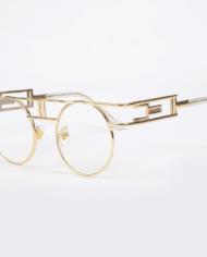 705c958dc4 andromeda circle lens glasses instagram jordyn woods kylie jenner glasses (6 )