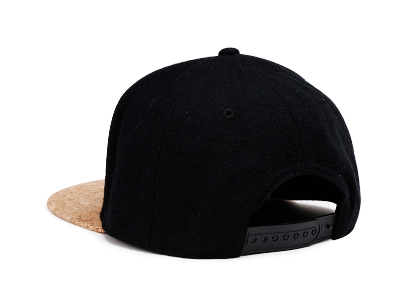 73fbd654572d8 Brands NUZADA 2017 Autumn 65% Wool Cork Fashion Simple Men Women Hat Hats  Baseball Cap