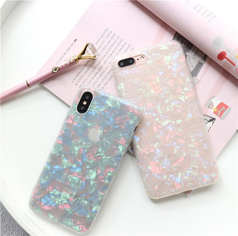 buy online bd2c7 bad60 Opal Crystal iPhone Case
