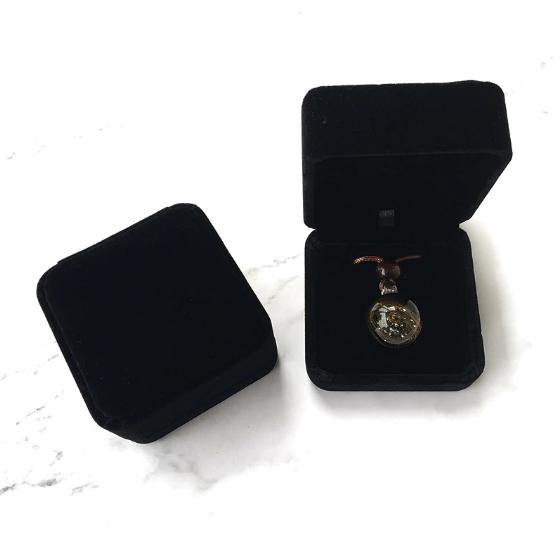 planet encapsulation necklace and bracelet collection21