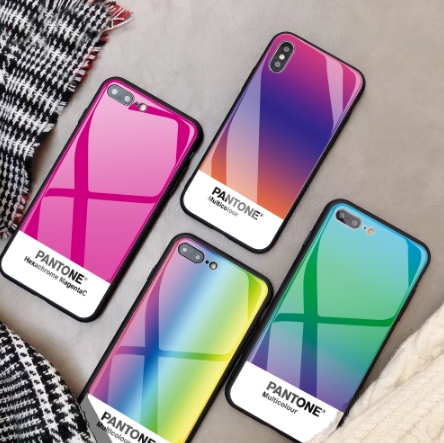 iphone xr case pantone